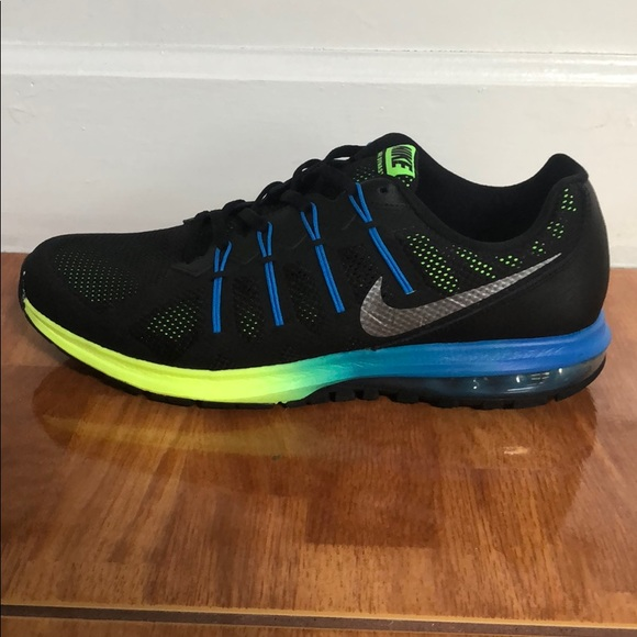 d3dfb01fe5232 Nike Air Max Dynasty premiums Athletic men 11.5 NWT